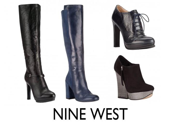 Botas y Botines - Zapatos Nine West México