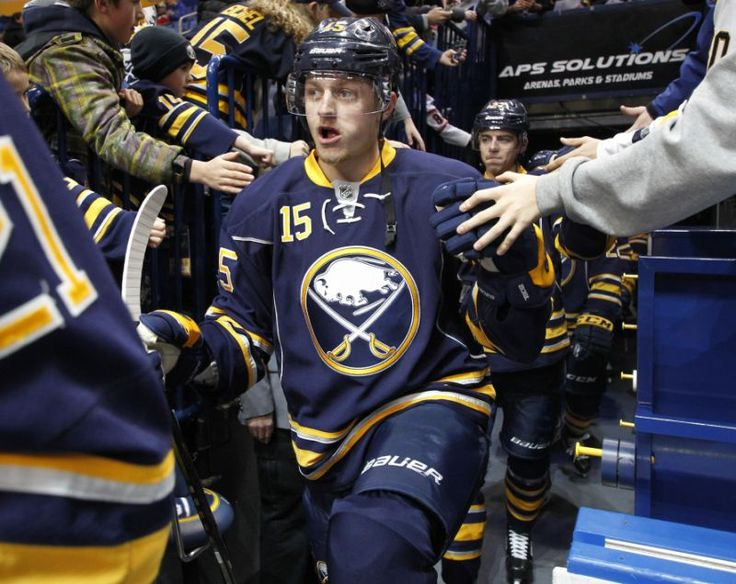 Jack Eichel gets it about promoting NHL players