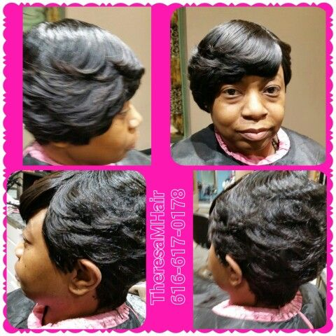 51 best hair extensions grand rapidsmi images on pinterest hair quick weave call or text for an appointment find this pin and more on hair extensions grand pmusecretfo Choice Image