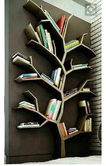 Great book shelf