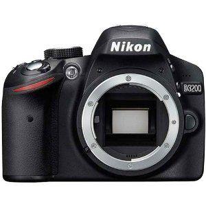 Nikon D3200 Digital Camera Body