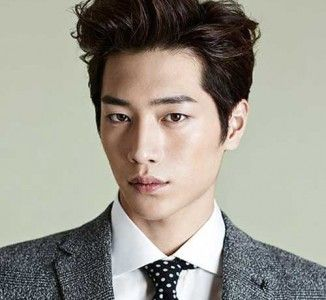 20+ Korean Hairstyles for Men