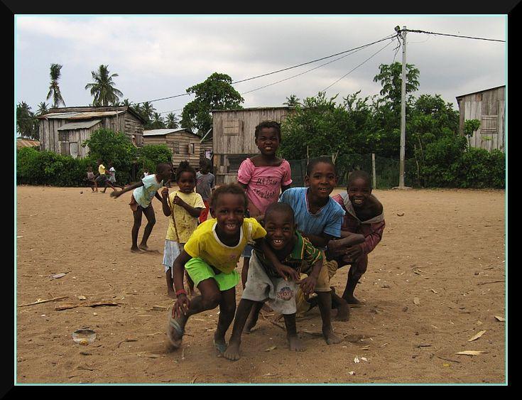 photo time - Sao Tome, Sao Tome
