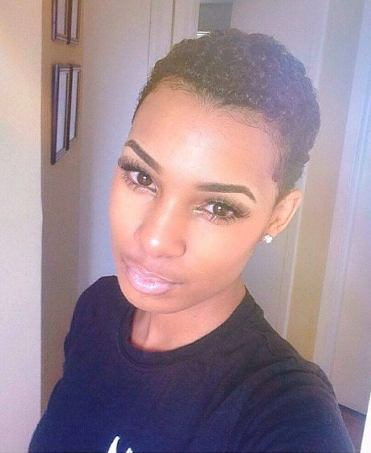top ten haircuts 69 best images about big chop hairstyles on 2507 | 1cfbb24c63be94af895d2507b4987de9 short twa hairstyles tapered hairstyles