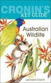 Cronin's Key Guide To Australian Wildlife  #rwpchat #furread