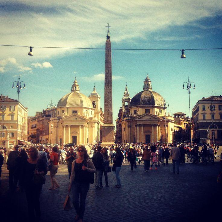 Rome/ Roma