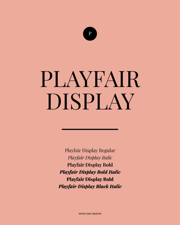 Playfair Display, great Google Web Font, typography, graphic design, web fonts, fonts