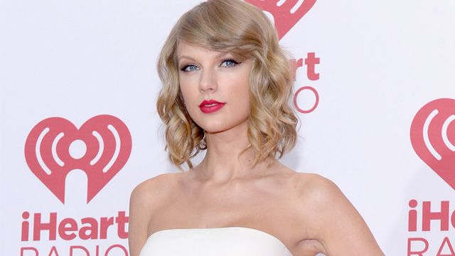 Taylor Swift defends her right to write songs about exes and calls critics sexist.