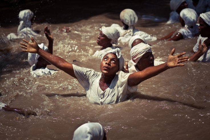 Caribbean Voodoo: National Geographic Photo Contest 2012: Part II