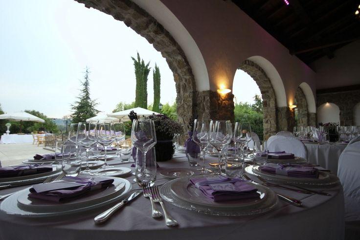 Villa Ecetra - Cerimonie Matrimoni Congressi Frosinone Latina Roma Fumone Villa Eventi