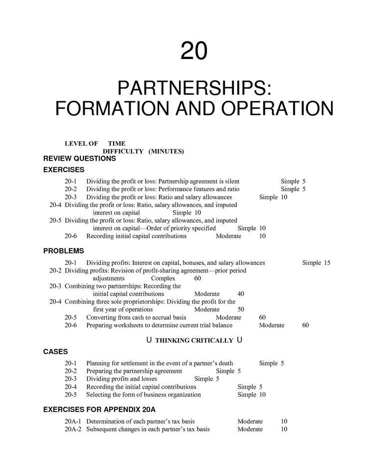 partnership agreement template besttemplates free templates word - profit sharing agreement template
