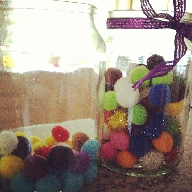 positive behaviour reinforcement jars