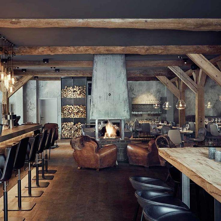 Hygge Brasserie und Bar – Ein Abend bei Freunden