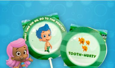 Nick Jr: Free Printables, Party Guide, Activities and MORE for a Bubble Guppies Party
