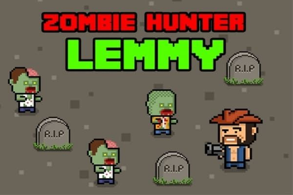 Zombie Hunter Hemmy In 2020 Zombie Hunter Online Girl Games Games Zombie