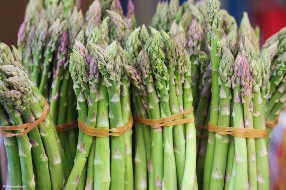 27 Asparagus seeds heirloom non gmo organic by Magicgreekgarden