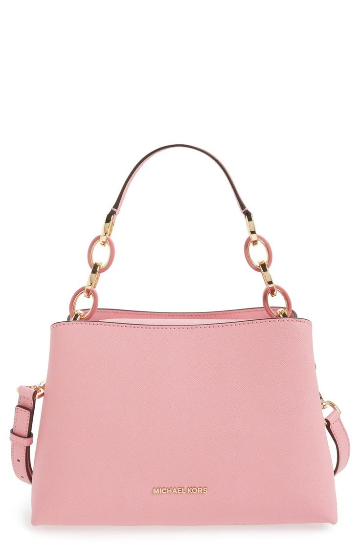 47 Best Love Bags Images On Pinterest Shoes And Accessories Nucelle Women Leather Purse Satchel Shoulder Bag Handbag Lock Gorgeous Glitter Elegant Blue Medium Portia By Michael Kors Gleaming Logo Embossed Hardware Mixed Link Chain Straps Upgrade The Look Of A Richly Texture
