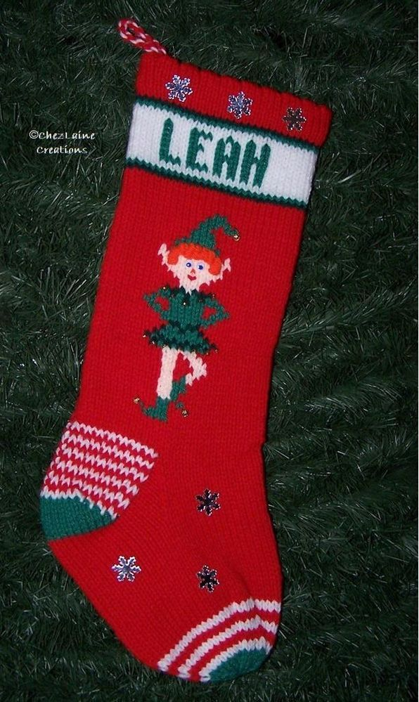 36 best Stockings images on Pinterest | Knits, Snowman and Stockings