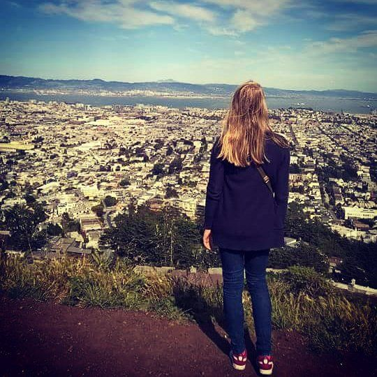 Twin Peaks San Francisco, must-see-again place :) Can't wait to be back in California later this year! #twinpeaks #travelblogger #nextstopabroad #travelingdream #neverstopexploring #goodbyeboringlife follow me at www.nextstopabroad.com