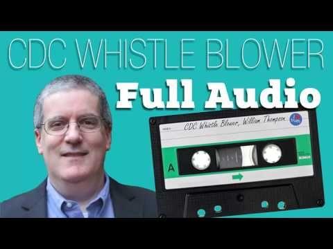YouTube - CDC whistle-blower Full audio