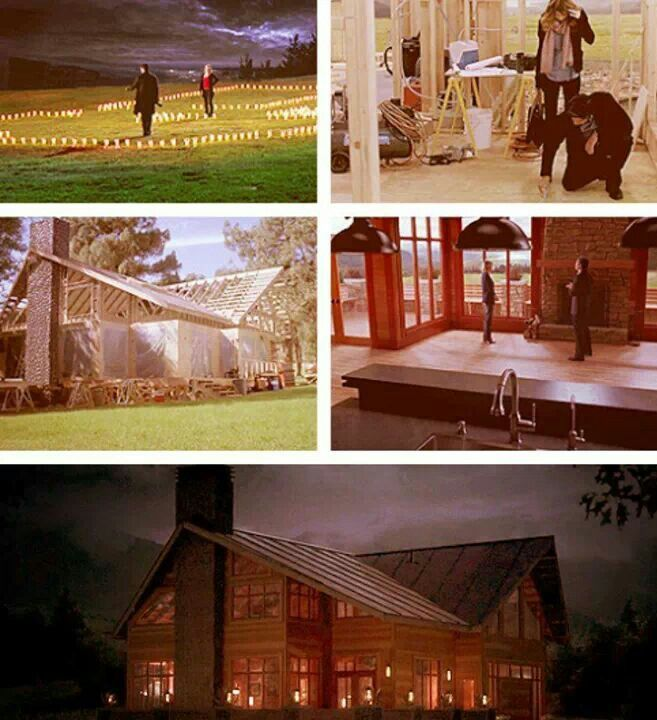 Can I have McDreamy's dream house he built Meredith love it