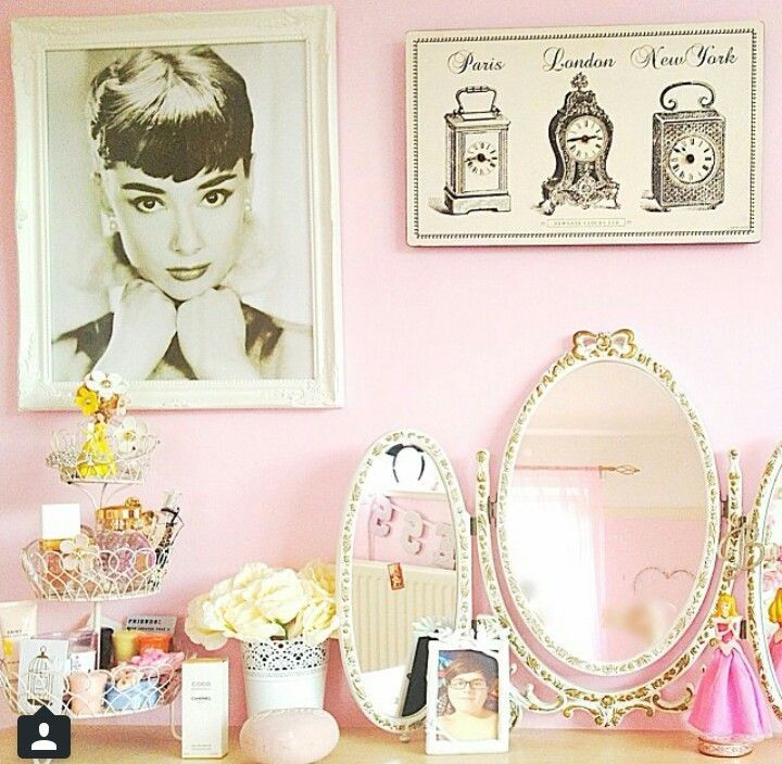 239 Best Feminine Bedroom Images On Pinterest