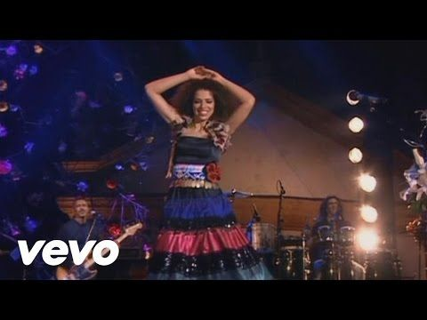 Vanessa Da Mata - Amado - YouTube