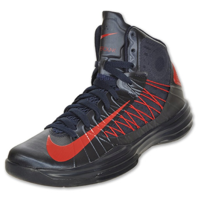 My next pair of basketball shoes! Hyperdunk 2012. Nike MaxNike Air ...