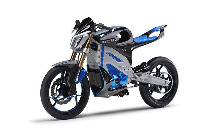 Lataa kuva Yamaha x-max 400, 2018 polkupyörää, superbike, japanilaiset moottoripyörät, Yamaha