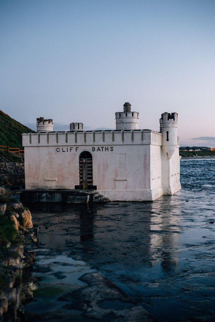 Sligo Cliff Baths Ireland Toronto Travel Photographers - Suech and Beck