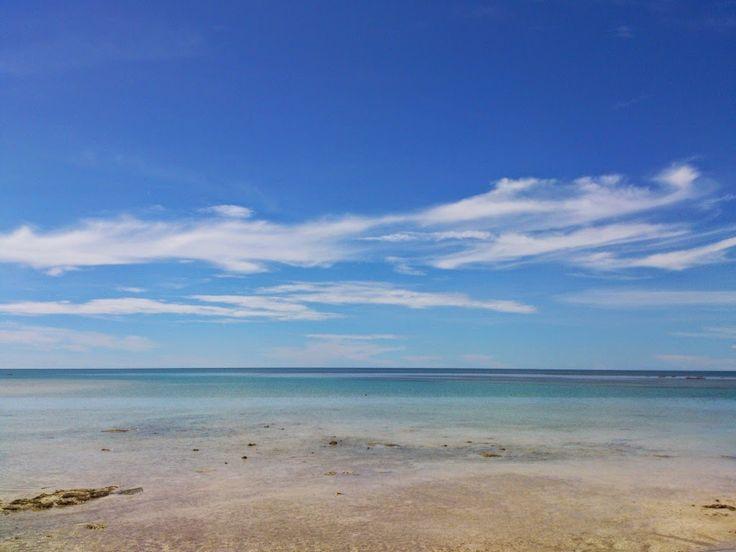 Pantai Biduk-Biduk Kekayaan Wisata di Kalimantan Timur - Kalimantan Timur