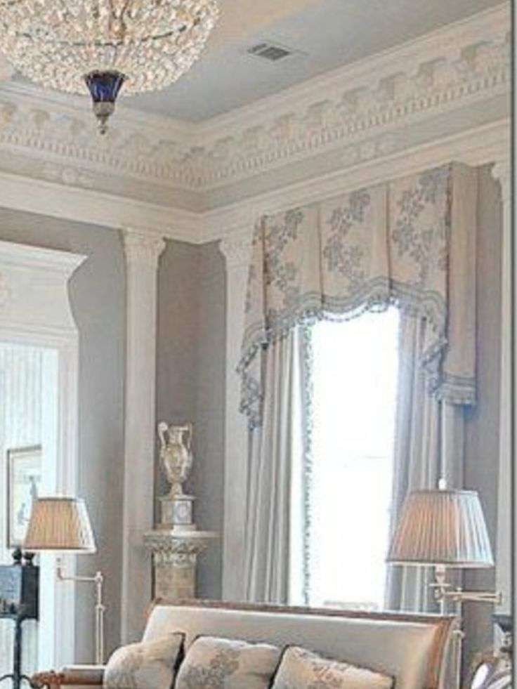 1956 Best Window Treatments Images On Pinterest Window