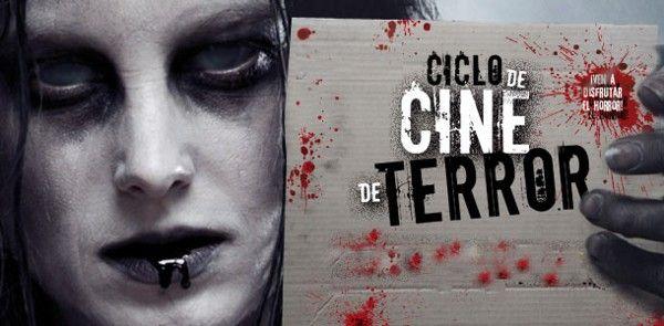 Cine de Terror en el Bosque - Cine Desde el 5 de febrero, todos los viernes del mes Lugar: Rotonda Benjamín Matienzo, en el Rosedal del Parque General San Martín. Hora: 22.00 Entra... http://sientemendoza.com/events/cine-de-terror-en-el-bosque-cine/