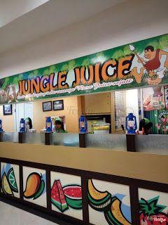 Kuliner Ojek Kilat Malang: Jungle Juice