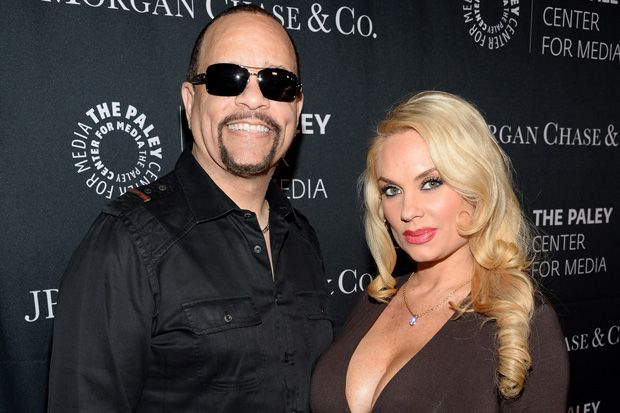 Coco Austin Defends Her Small Baby Bump: 'Believe What You Want'