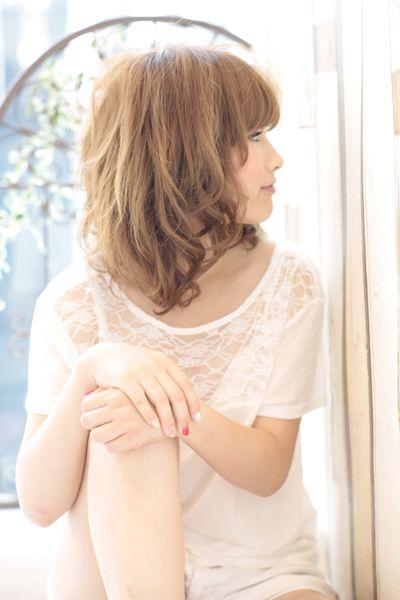 30代40代のヘアスタイルEND   東京都・青山・表参道の美容室 Secretのヘアスタイル   Rasysa(らしさ)