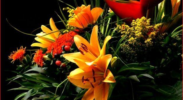 5 τρόποι να κρατάμε ζωντανά τα λουλούδια στο βάζο
