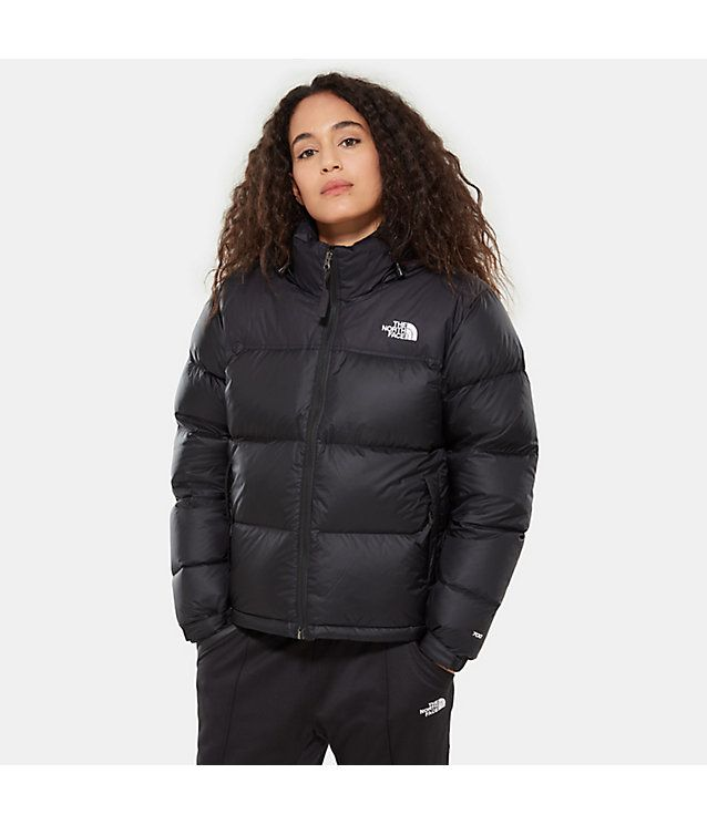 Women s 1996 Retro Nuptse Jacket   The North Face   Winter 18 19 a2bafd97638