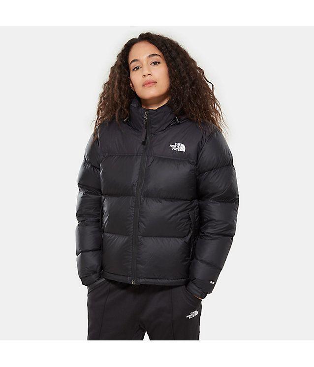 Women S 1996 Retro Nuptse Jacket The North Face North Face Outfits North Face Jacket Womens North Face Puffer Jacket