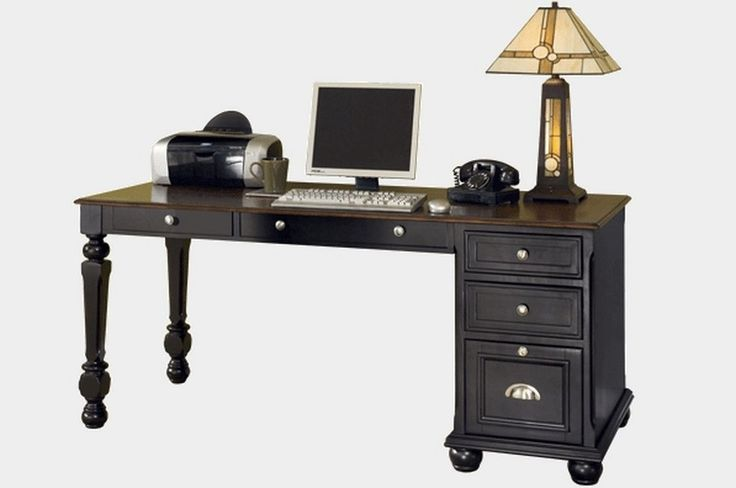 Classic Office Furniture Desk Design In Country Style With Keyboard Tray And File Storage Drawers By Ashley Furniture of Royal Ashley Furniture Desk Inspirations  Images for Ashley Furniture Desk Home Office Desks & Chairs Ashley Furniture Hamlyn Storage Leg Desk Secretary Desk Ashley Furniture Desk Collections . 600x397 pixels