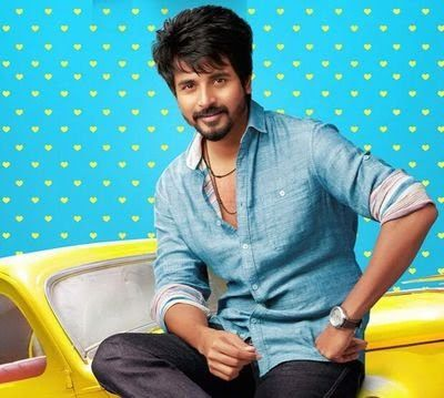 @InstaMag - Actor Sivakarthikeyan says he would like to be part of a full-length children's film alongside child actors.