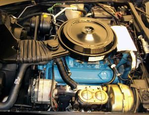 """Should You Rebuild or Replace Your Corvette's Engine?: What does """"Numbers-Matching"""" mean, anyway?"""