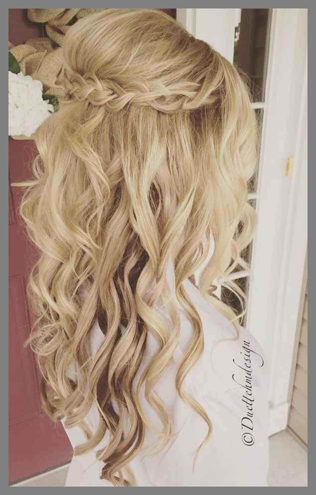 20 Amazing Half Up Half Down Wedding Hairstyle Ideas Pinterest Hair Styles Long Hair Styles Wedding Hair Down Wedding Hairstyles For Long Hair