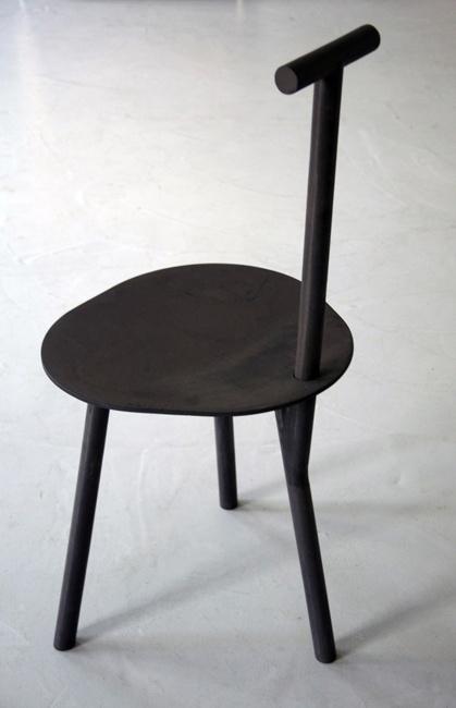 Spade Chair / Aluminium