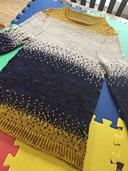 Ravelry: amymaew's Pixelated Pullover