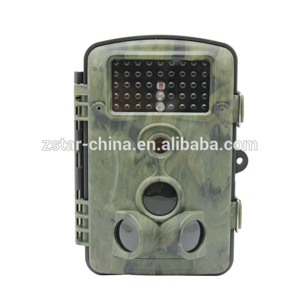 12MP HD 1080P 6 months stand by time digital hunting camera with 940nm black IR LED