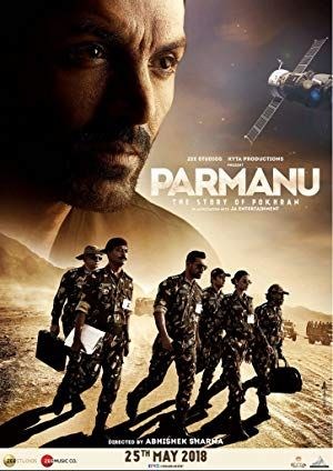 free download Parmanu: The Story of Pokhran 2018   Free