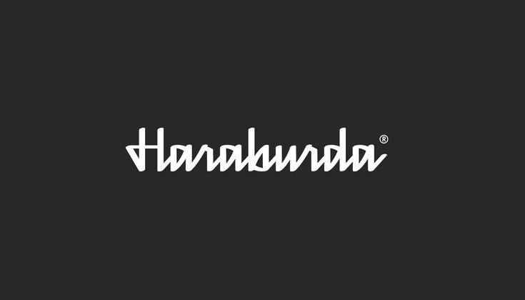 HARABURDA on Behance