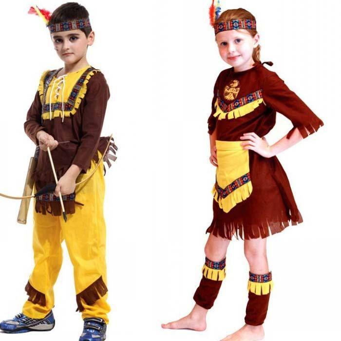 Заказать прокат костюмов новогодних, карнавальных для детей в Украине