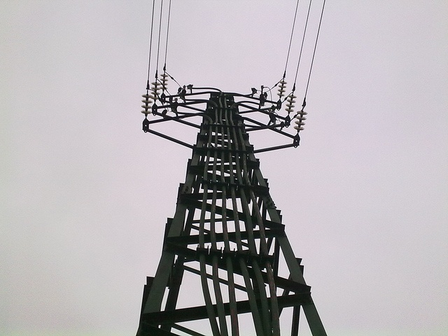 Best Electric Towers Images On Pinterest Photography - Architects turn icelands electricity pylons into giant human statues